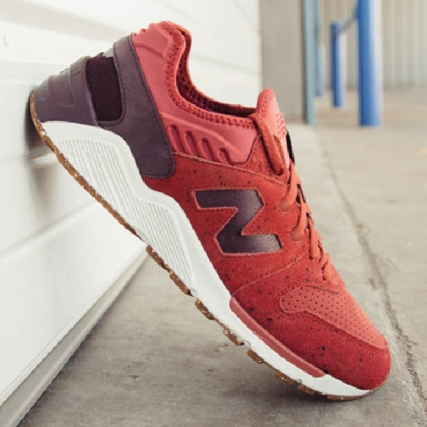 New Balance Ganti Model Retro dengan Model Baru