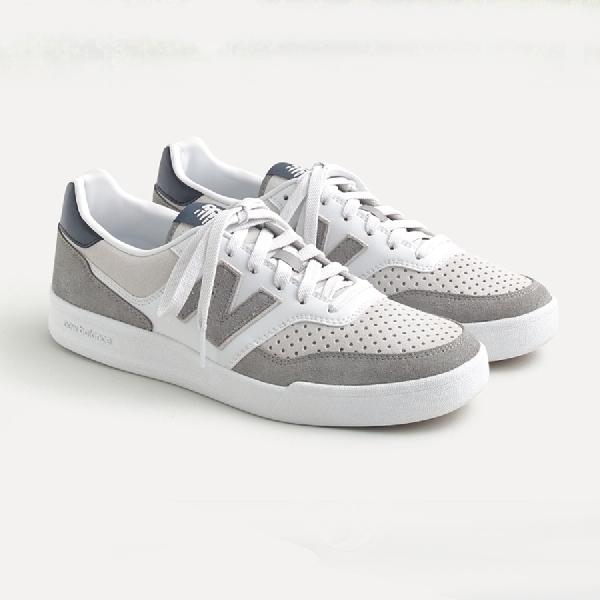 New Balance Merilis Sepatu Baru Bersama J.Crew