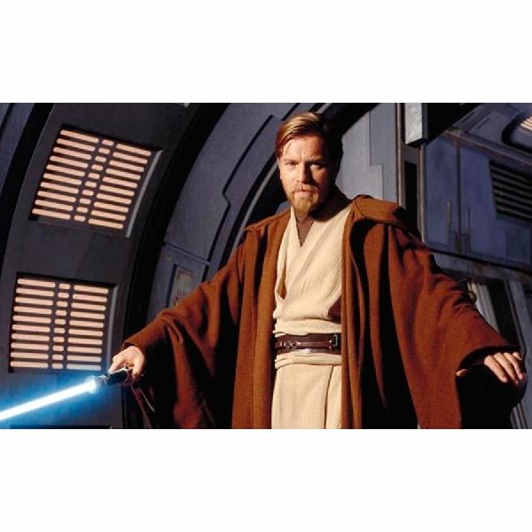 Obi Wan Kenobi Akan Punya Seri TV Sendiri Eksklusif Untuk Disney+