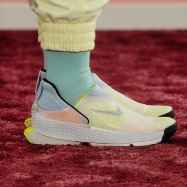 Nike Luncurkan Go FlyEase, Sepatu Sneaker Slip-on Dengan Harga Murah