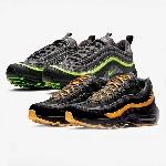 Nike Sneakers: Air Max 97 dan Air Max 95s Telah Kembali