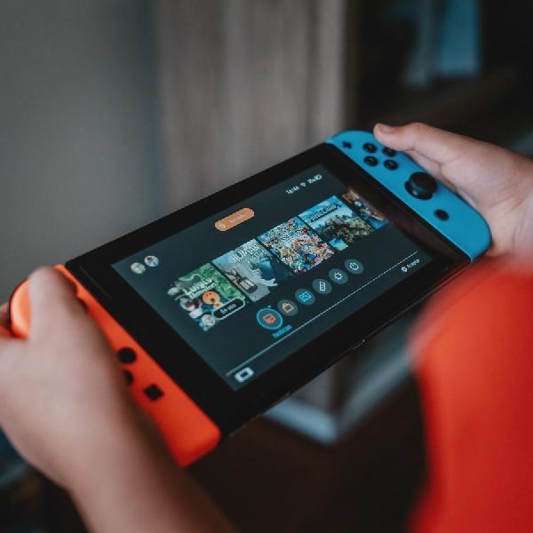 Nintendo Switch Pro Akan Miliki OLED Display Lebih Besar, serta 4K TV