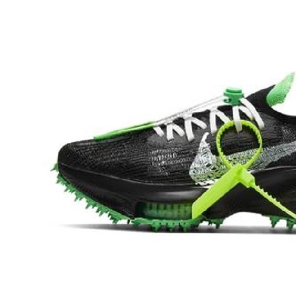 Virgil Abloh x Nike Keluarkan Kolaborasi Baru 3 Varian Warna