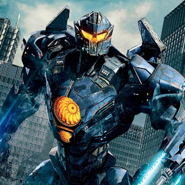 Pacific Rim: Uprising Kudeta Puncak Box Office dari Black Panther