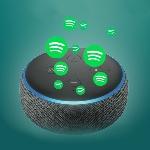 Canggih! Pakai Spotify Jadi Lebih Mudah dan Simple dengan Alexa