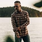 Ingin Tampil Keren Dengan Kemeja Flannel? Perhatikan 4 Hal dan Trik Ini