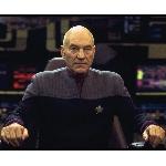 Jean Luc Picard Kembali ke Semesta Star Trek