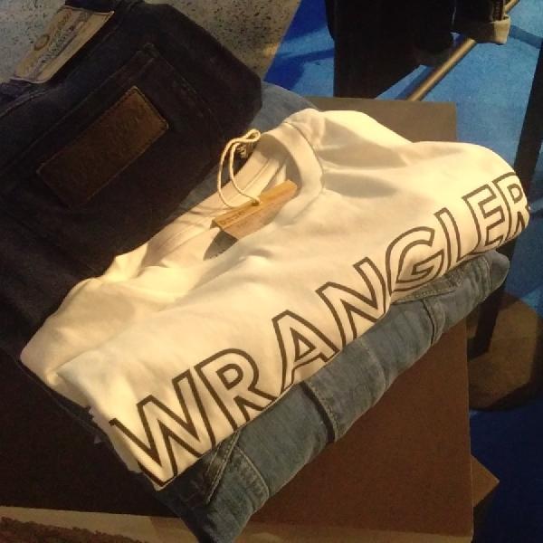 Wrangler Tantang Para Petualang Sejati dengan Jeans Anti Gerah
