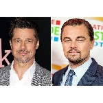 Brad Pitt dan DiCaprio Berkolaborasi Dalam Film Terbaru Quentin Tarantino