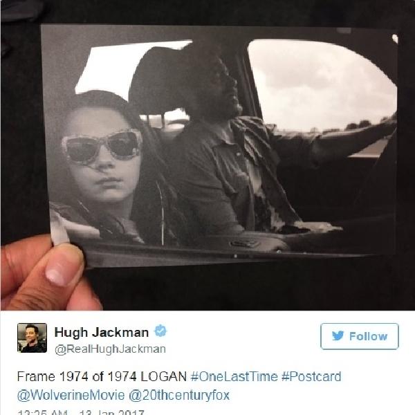 Sinopsis Resmi Film 'Logan' Beredar di Twitter