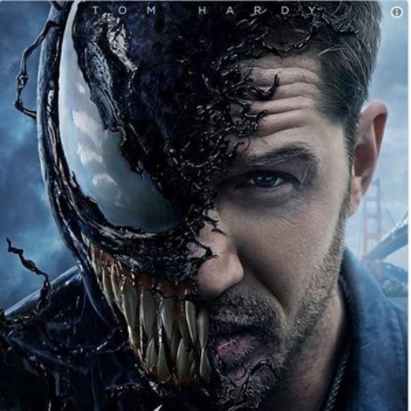 Akhirnya Sosok Venom Terlihat dalam Trailer Terbaru