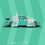 Pre-order Sepatu Porsche Design yang Lagi Hype Banget!
