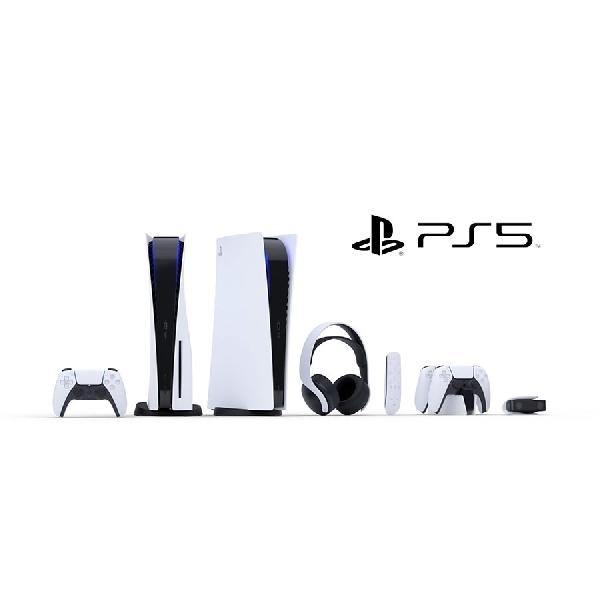 PS5 Siap Meluncur, Ini Game Anyar yang Bakal Diusungnya