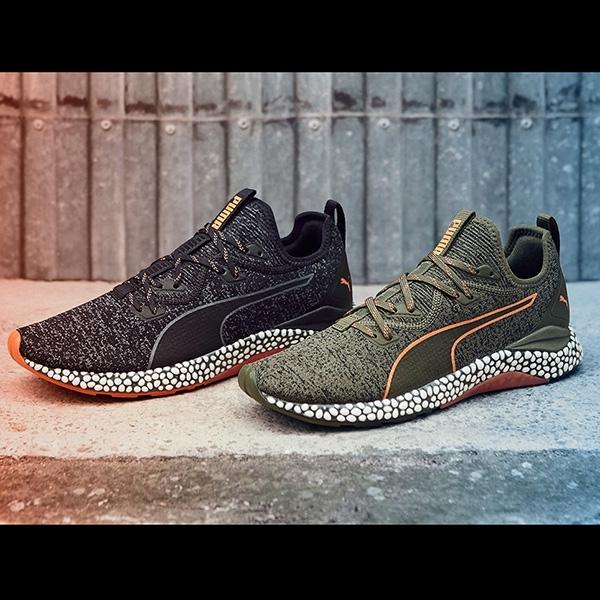 Perkenalkan New Hybrid Runner Unrest, Sneaker Paling Inovatif dari PUMA
