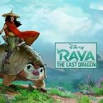 Raya and The Last Dragon Berikan Tampilan Fantasi Terbaik Dalam Trailer Terbaru