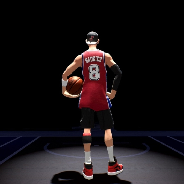 "JOYCITY Games Siap Luncurkan ""3on3 FreeStyle: Rebound"" di Steam"