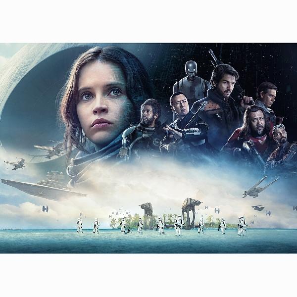 Seri Prekuel Star Wars: Rogue One Dipastikan Mulai Produksi Tahun Depan