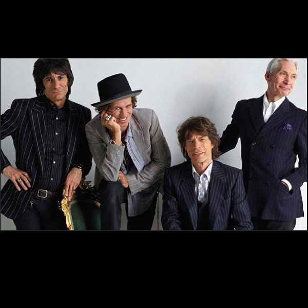 Rolling Stones Siap Rilis Album Tahun Ini