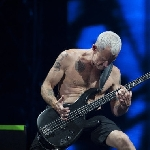 RHCP Cover Lagu David Bowie 'Cracked Actor'