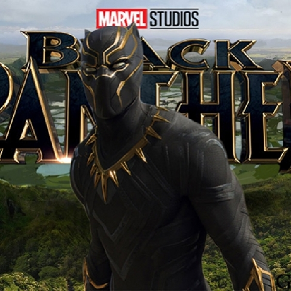 Banyak Bocoran Aksi Seru di Trailer Terbaru Black Panther