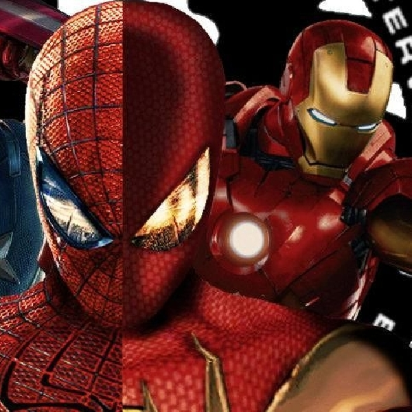 Ini sebabnya Iron-Man Mau Berteman dengan Spider-Man