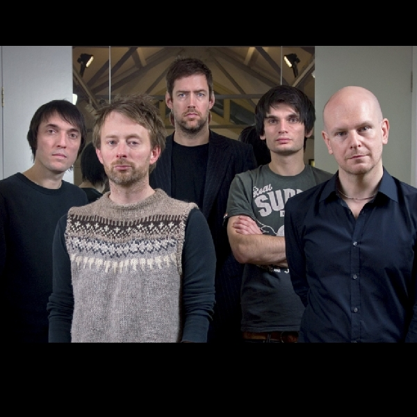 Radiohead Luncurkan Video Musik The Numbers