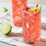 Cherry Limeade, Rasa Terbaru SVEDKA Vodka yang Boleh Dicoba