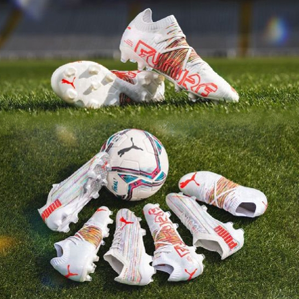 Dari X Ghosted Hingga Furon V6+: Sepatu Para Bintang Lapangan Euro 2020
