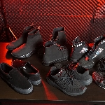 7 Cool Local Pride Black Shoes