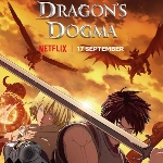 Serial Anime 'Dragons Dogma' Tayang September di Netflix