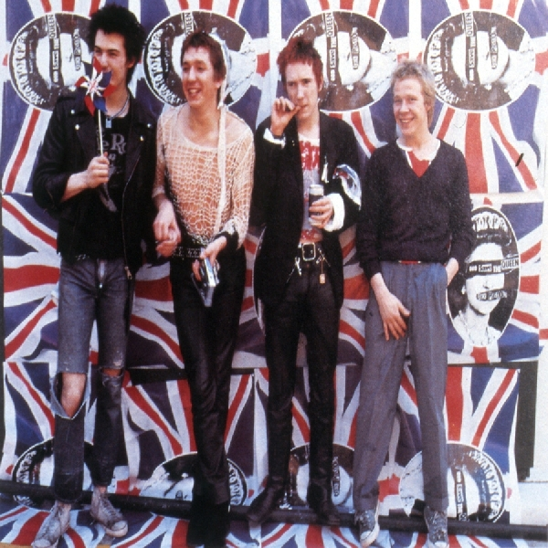 Film Biografi Band Punk Legendaris, Sex Pistols, Siap Digarap