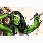 Seri TV She-Hulk Akan Datang di Disney+