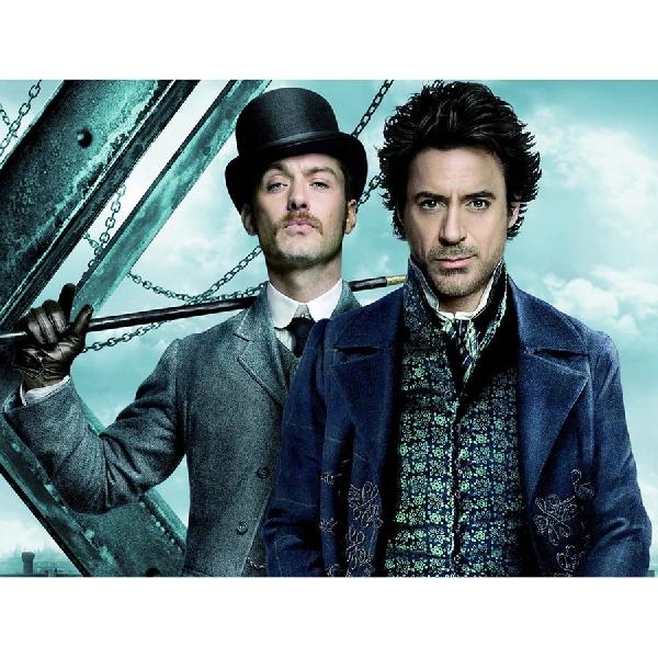 Sutradara Rocketman Akan Arahkan Sherlock Holmes 3
