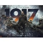 """Bisakah """"1917"""" Bertempur Melewati Bangkitnya """"Skywalker"""" di Box Office Akhir Pekan Ini?"""