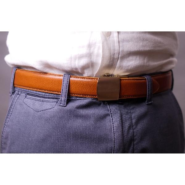 Smart Belt 3.0, Sabuk Pintar Dengan Lapisan Kevlar