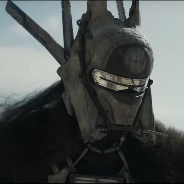 Mengintip Trailer Terbaru Solo: A Star Wars Story