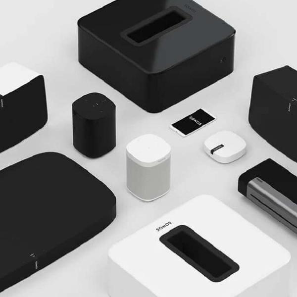 Jajaran Speaker Sonos Terbaik 2020