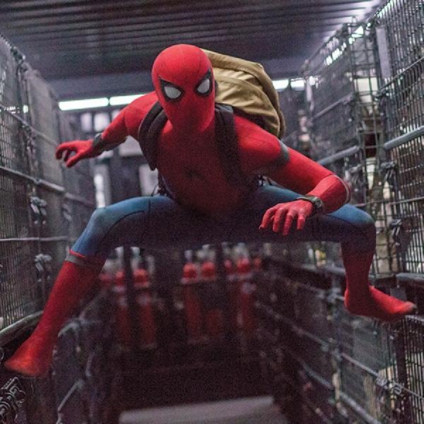 6 Pahlawan Marvel yang Belum Pernah Bertemu Spiderman