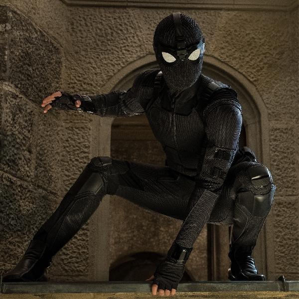 Trailer Resmi Spider-Man : Far From Home Akhirnya Keluar