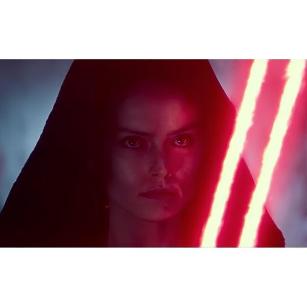 Trailer Baru Star Wars 9 Hebohkan Penggemar Sedunia