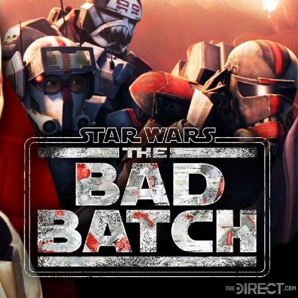 """""""Star Wars: The Bad Batch"""": Serial Animasi Baru Debut Di Disney Plus Pada 2021"""