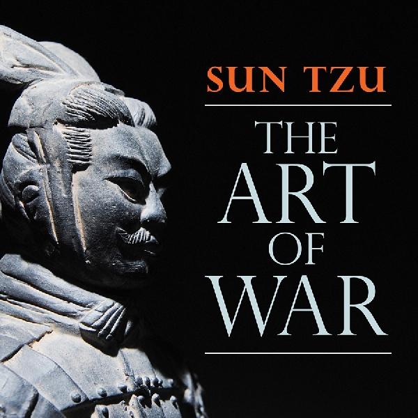 Seni Bernegosiasi Sun Tzu