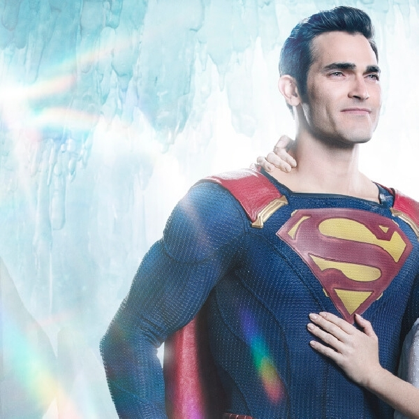The CW Garap Serial Superman & Lois