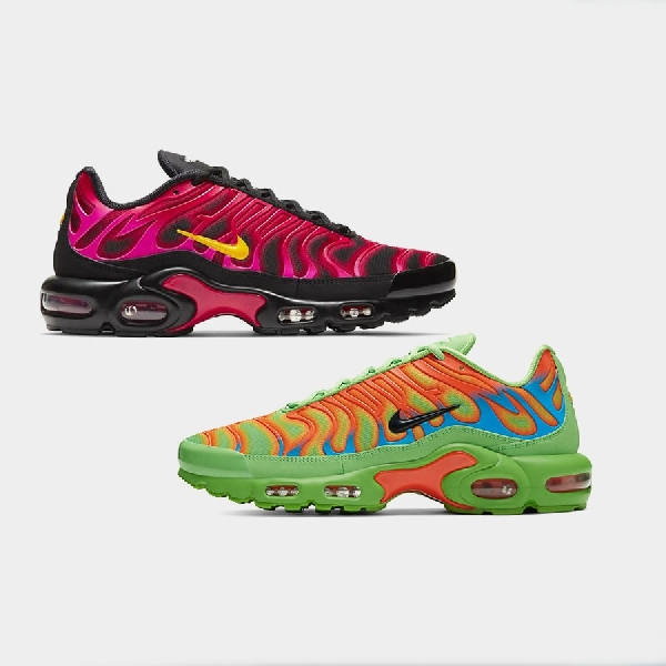 Supreme dan Nike, Ciptakan Air Max Plus 1998 yang Makin Kece