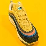 Lebih Dekat dengan Sneakers Nyentrik Nike AM 1/97 Sean Wotherspoon