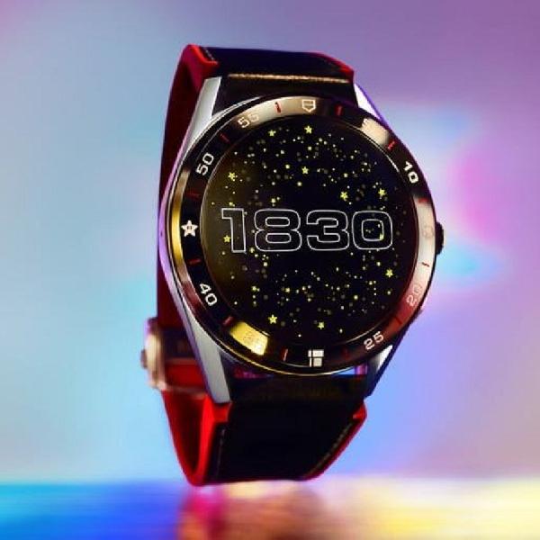 Smartwatch Baru Edisi Terbatas Tag Heuer Connected X Super Mario