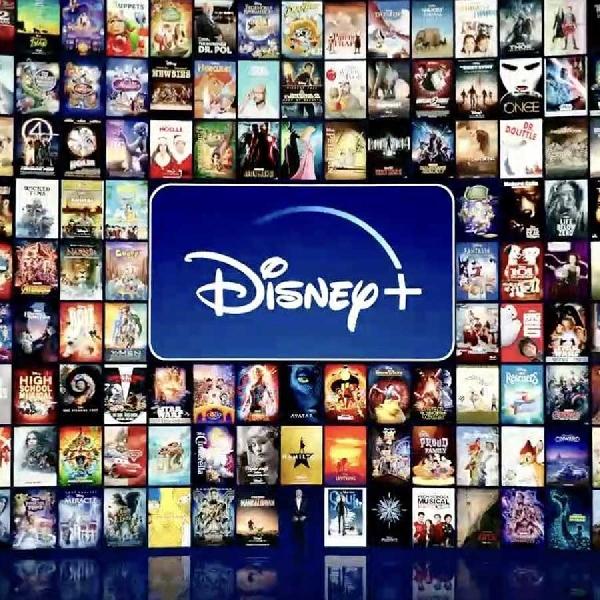 Tayangan Menarik Disney+ Pekan Ini