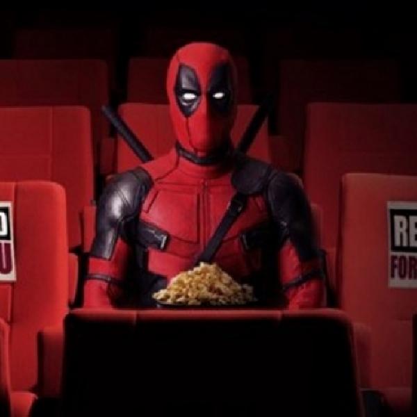 Teaser Deadpool 2 Luncur, Lebih Sadis Lebih Konyol