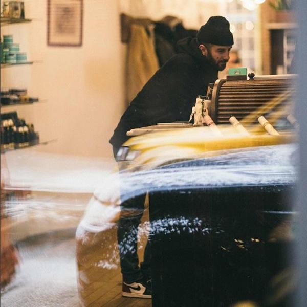 Teddy Santis Keluarkan Koleksi Streetwear Kolaborasi dengan SSENSE