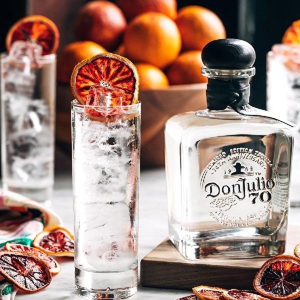 Simak 5 Tequila Populer yang Nikmat Sebagai Teman Pesta
